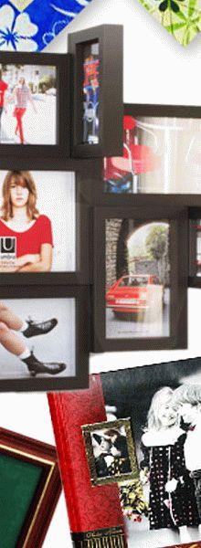 Продажа фототоваров, рамок, плёнки в СПб