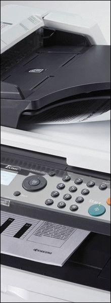 Услуги печати из файла, сделать ксерокопию в СПб