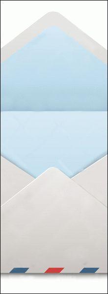 Печать на конвертах различных форматов в СПб
