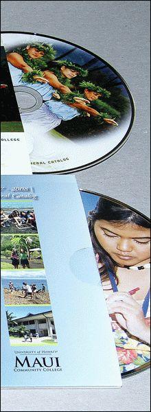 Печать на CD и DVD дисках в СПб