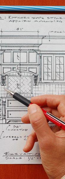 Печать чертежей - привилегия современных технологий
