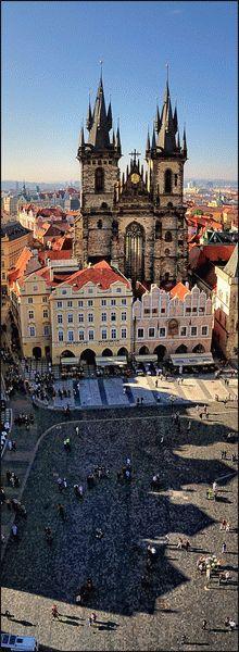 Требование к фото на визу в Чехию