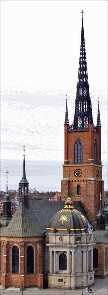 Требование к фото на визу в Швецию