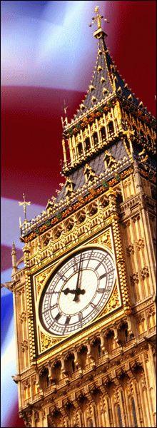 Требование к фото на визу в Великобританию