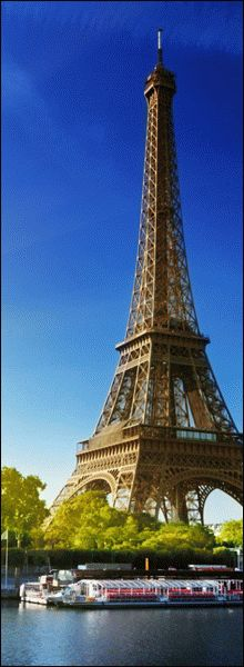 Требование к фото на визу во Францию